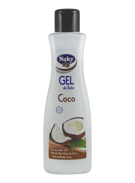 gel-coco