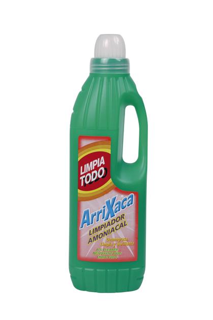 limpiador-amonacal